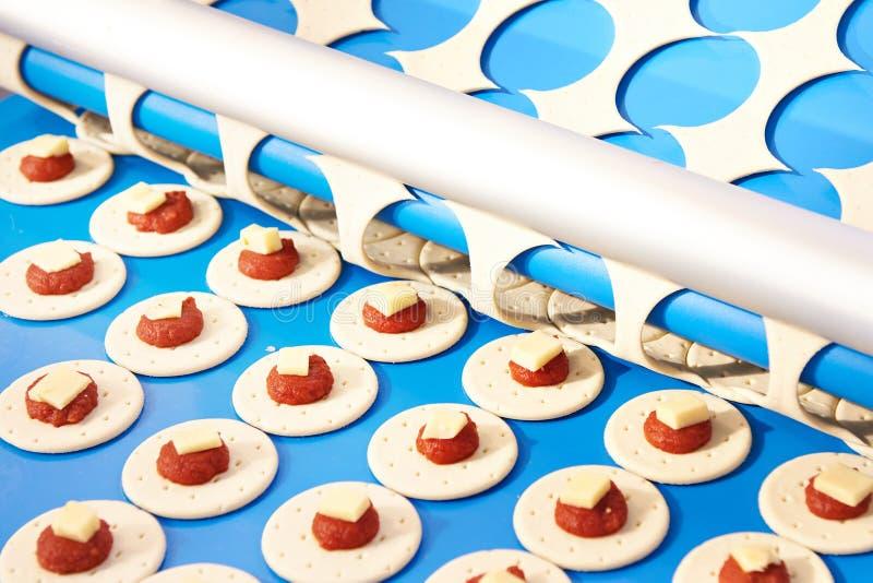 Μεταφορέας για το ψήσιμο με το τυρί και την ντομάτα στοκ φωτογραφίες με δικαίωμα ελεύθερης χρήσης