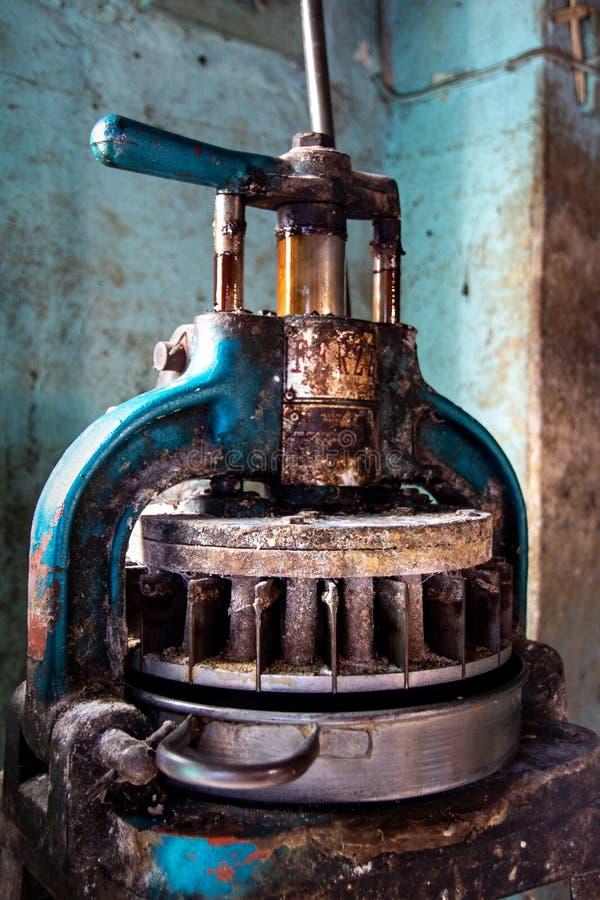 Μηχανή Baker στοκ φωτογραφία με δικαίωμα ελεύθερης χρήσης