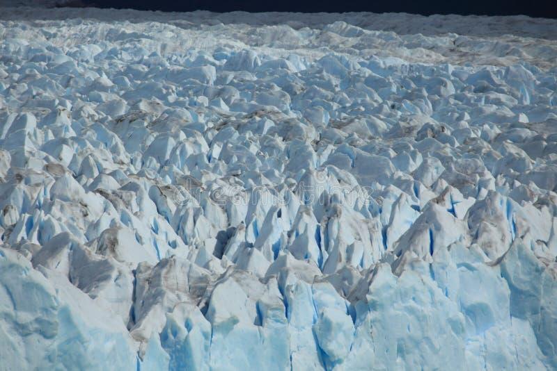Ο αιώνιος μπλε πάγος στοκ φωτογραφία με δικαίωμα ελεύθερης χρήσης