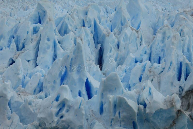 Ο αιώνιος μπλε πάγος στοκ φωτογραφίες με δικαίωμα ελεύθερης χρήσης