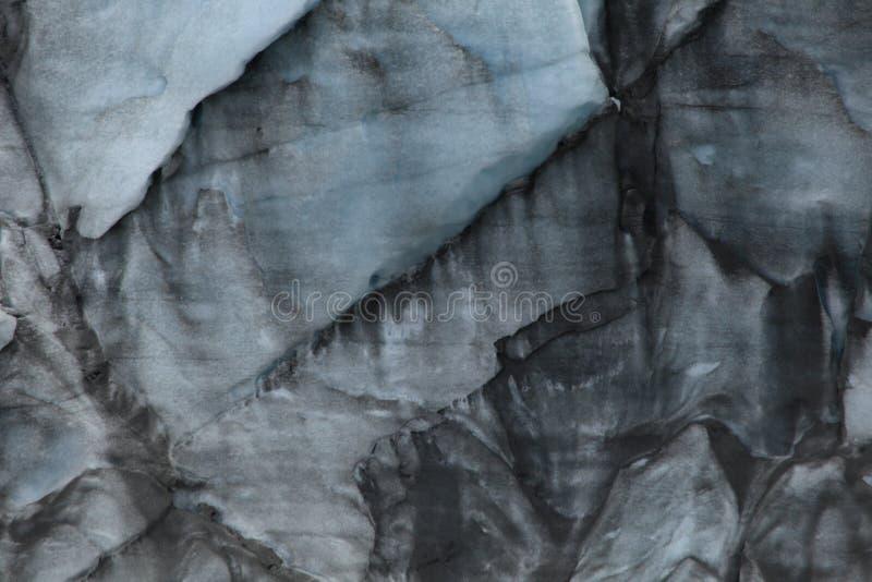 Ο αιώνιος μπλε πάγος στοκ εικόνα με δικαίωμα ελεύθερης χρήσης