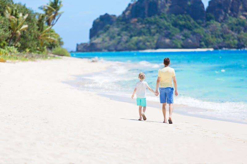 Διακοπές οικογενειακού καλοκαιριού στοκ εικόνες