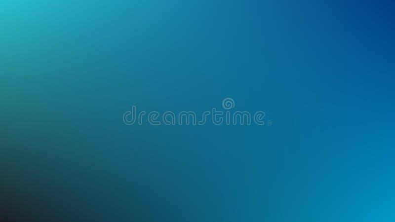 Διανυσματικό μπλε υπόβαθρο θαμπάδων με τη διαγώνια κλίση διανυσματική απεικόνιση