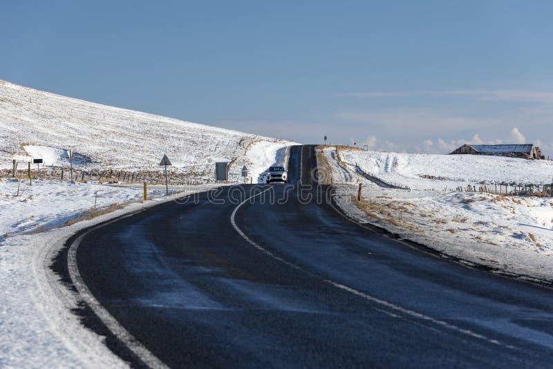 Διαδρομή 1/περιφερειακή οδός στοκ εικόνα με δικαίωμα ελεύθερης χρήσης