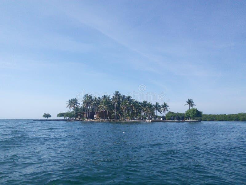 île image libre de droits