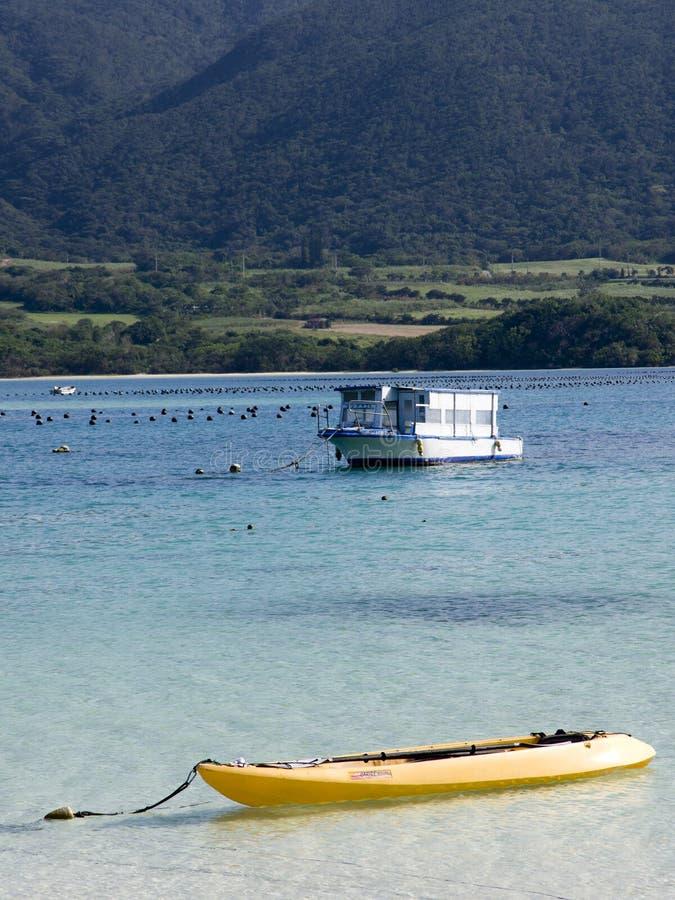 Île d'Ishigaki photos libres de droits
