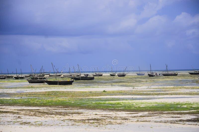 Île de bateaux photos libres de droits