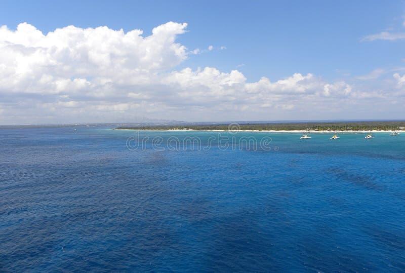 Île de Catalina photo libre de droits
