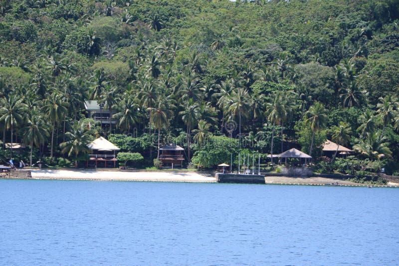 Download Île de davao photo stock. Image du philippines, plage - 87708148