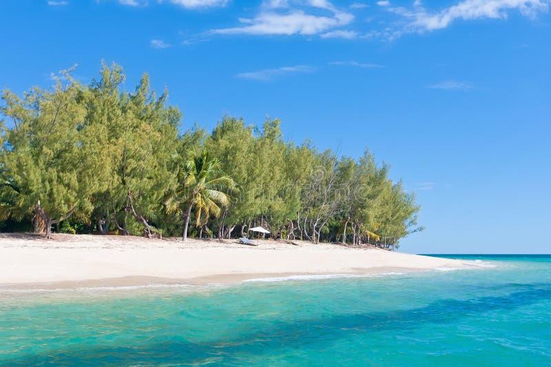 Île de paradis
