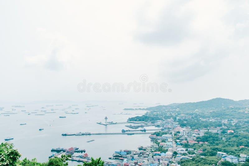 Île de Sichang photos libres de droits