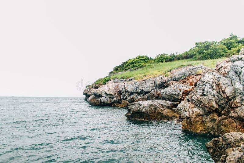 Île de Sichang photos stock