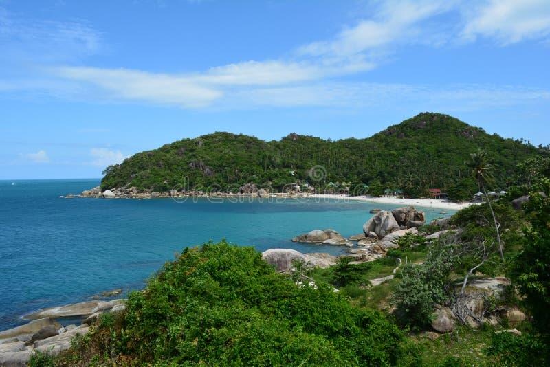 Île Kho Samui images stock