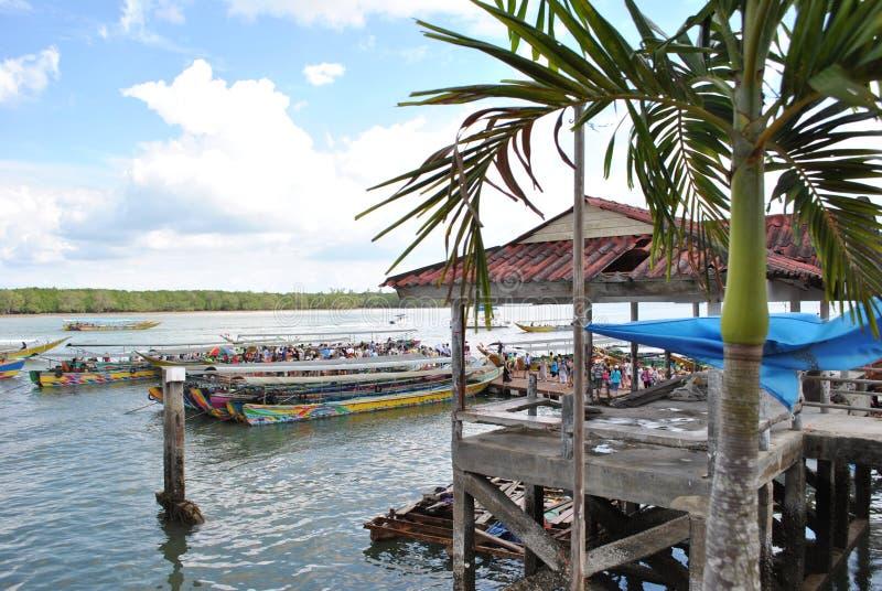 Îles de la Thaïlande images stock