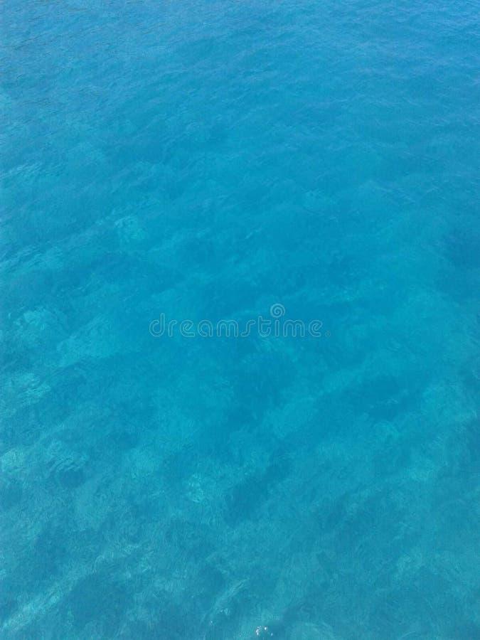 Îles grecques sur la mer Égée images libres de droits