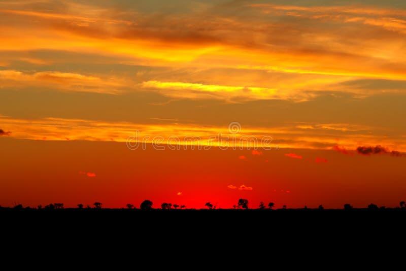 όμορφος ουρανός πρωινού στοκ φωτογραφίες με δικαίωμα ελεύθερης χρήσης