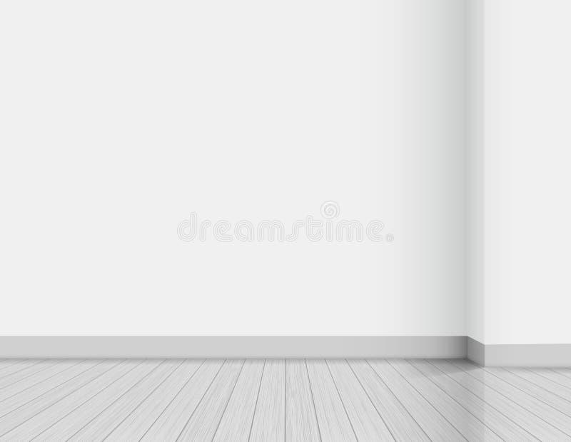 Σύγχρονο φωτεινό εσωτερικό στοκ εικόνες