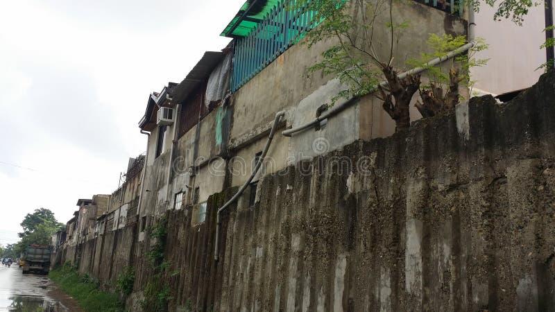 Υποδιαίρεση των Φιλιππινών στοκ φωτογραφία με δικαίωμα ελεύθερης χρήσης