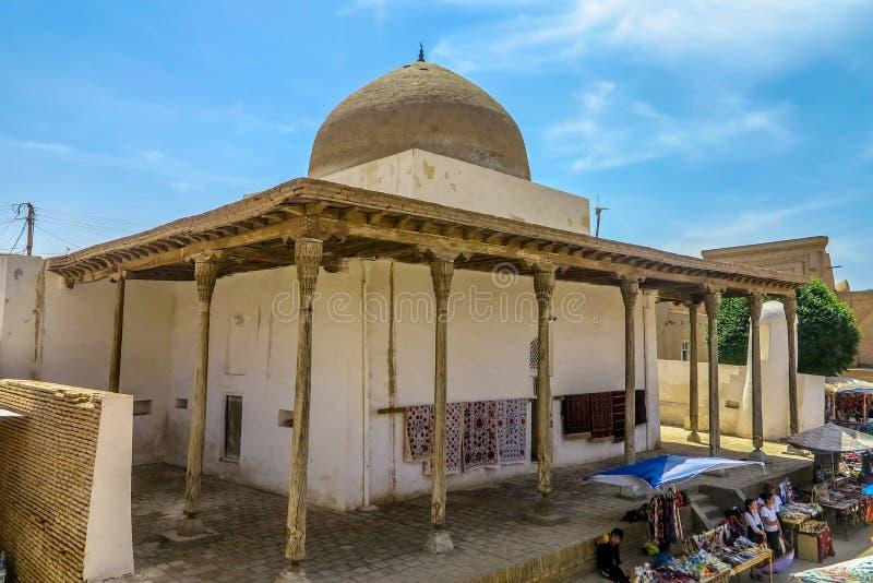 Παλαιά πόλη 95 Khiva στοκ φωτογραφίες με δικαίωμα ελεύθερης χρήσης