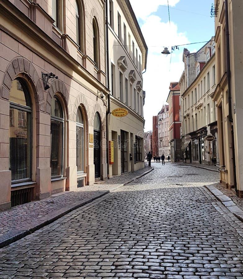 УГ Ð¸Ñ †Ñ ‹ÐÐ¸Ð ³ и, Л Ð°Ñ 'Ð ² Ð¸Ñ  | Op de straten van Riga, Letland stock afbeeldingen