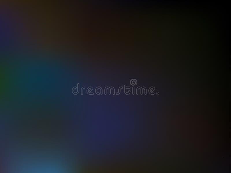 Абстрактная предпосылка сетки градиента в цветах Ровный шаблон знамени Иллюстрация вектора в eps10 иллюстрация штока