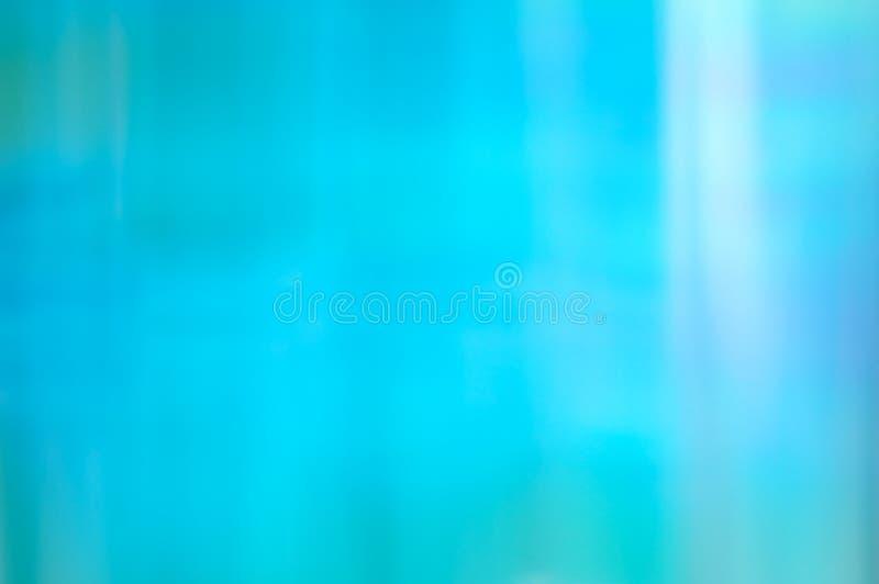 абстрактный свет сини предпосылки стоковая фотография rf