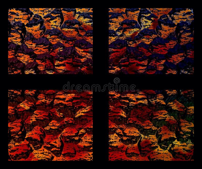 Абстрактный свет окна стоковое изображение