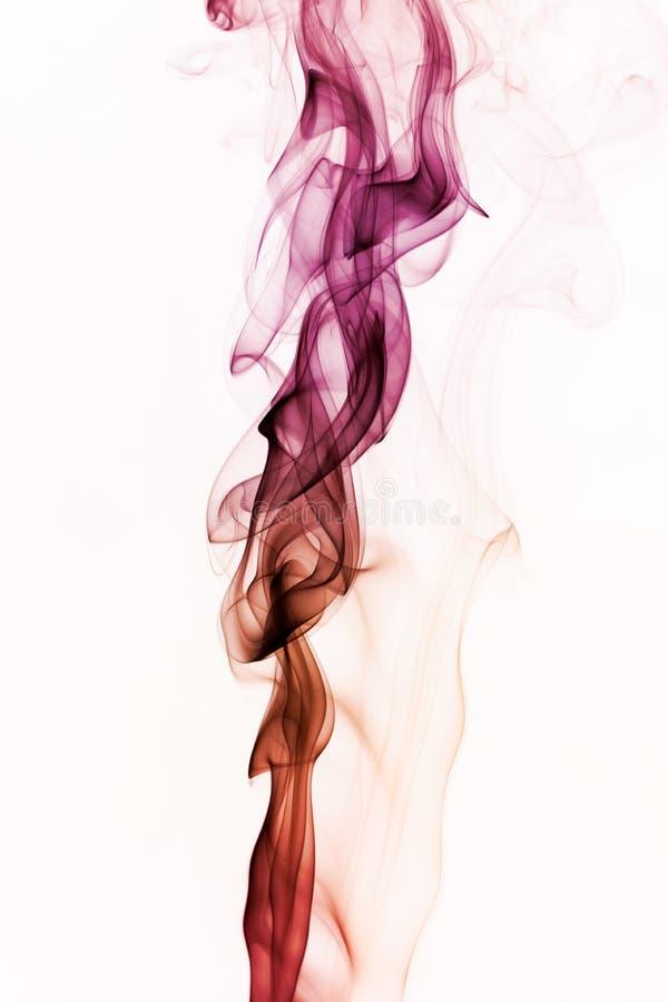 Абстрактное amoke иллюстрация штока
