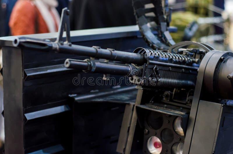 Башенка боя с боеприпасами стоковые фото