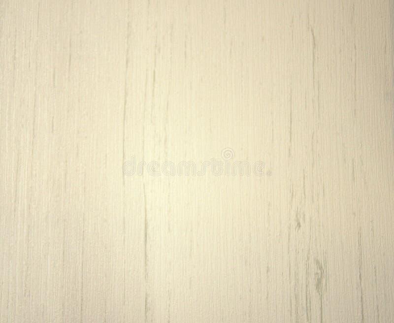 Белый деревянный отрезок Текстура, естественная картина Справочная информация стоковые фото