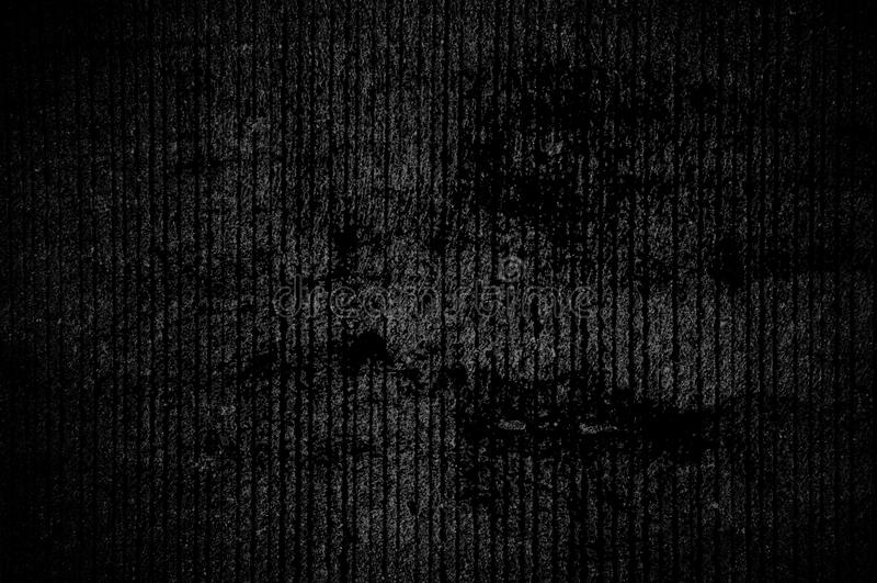 Бетон grunge панели стены черный или темный серый со светлой предпосылкой Фон грязный, классн классный черной стены пыли конкретн стоковое фото rf