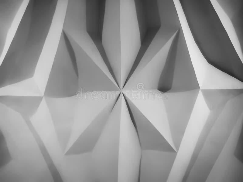 Взаимн ребристое structur свода стоковые изображения