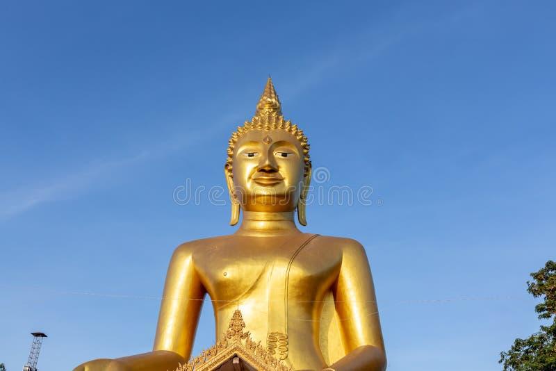 Висок Thew Prasat стоковые изображения