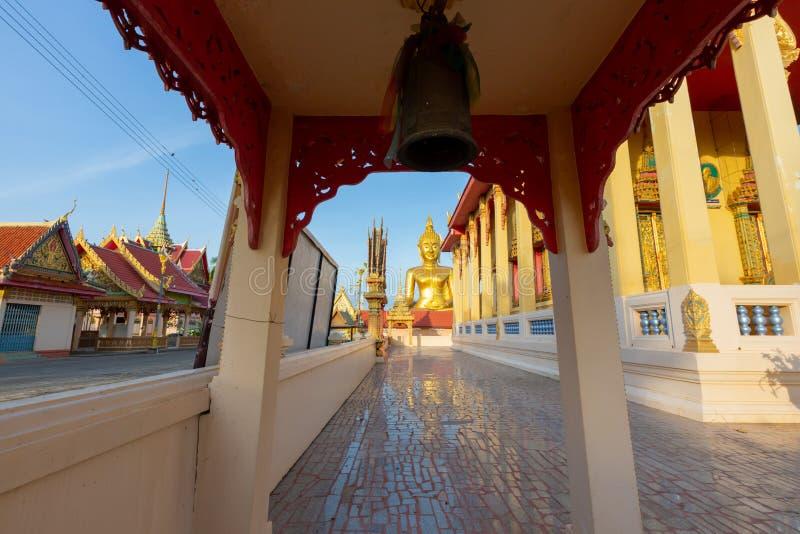 Висок Thew Prasat стоковые фото