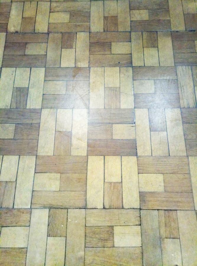 всходит на борт деревянного Текстура партера стоковая фотография rf