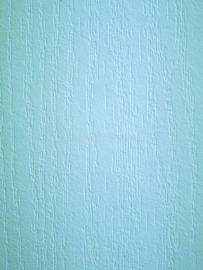 Голубая предпосылка стены стоковые фото