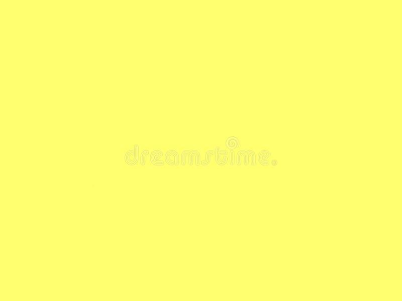 Желтая простая предпосылка стоковые фотографии rf