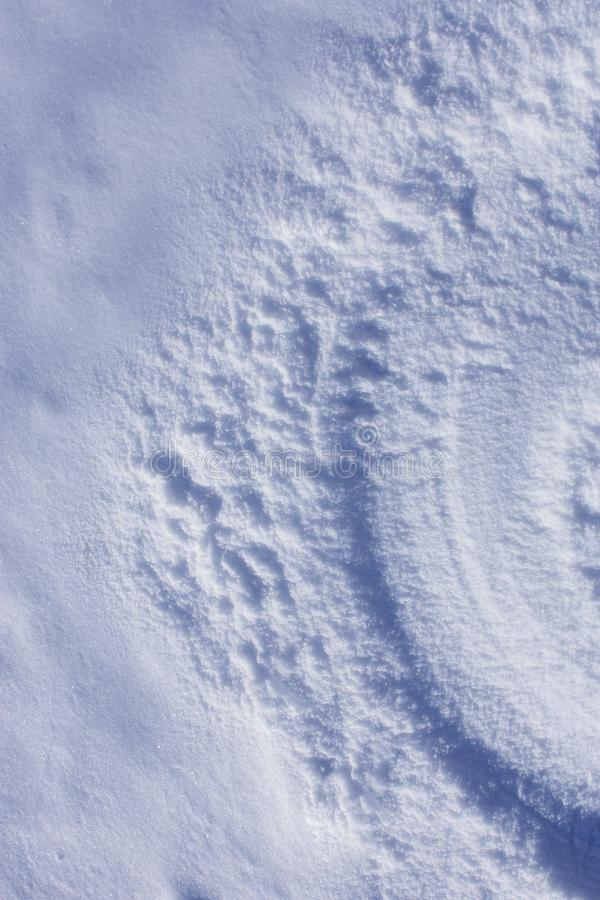 зима снежка дороги предпосылки стоковое фото rf