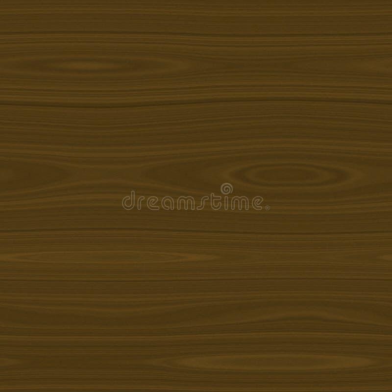 Картина темного деревянного перевода текстуры безшовная бесплатная иллюстрация