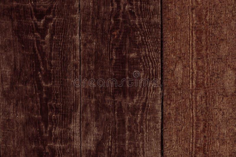 Красные деревянные доски в винтажном стиле Деревянный стол Брайна Пол старой стены деревянный винтажный Идея проекта Textu Grunge стоковая фотография rf