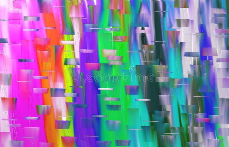 Красочные текстурированные предпосылка/конспект красочный/предпосылка & текстура стоковые изображения rf