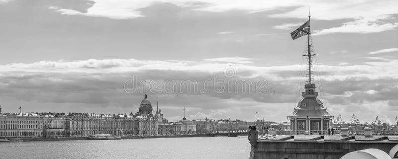 крепость Паыль peter Первоначальное место города основанное в 1703 - Санкт-Петербург, Россия стоковое изображение rf