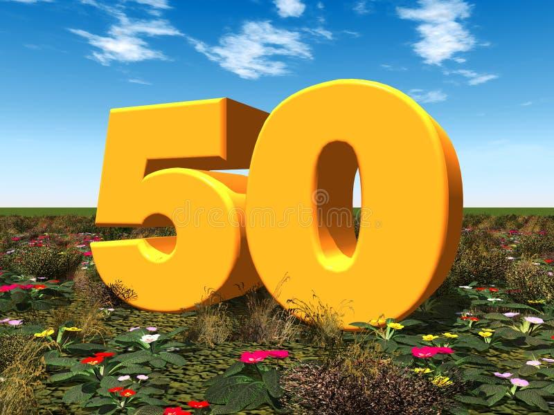 50 бесплатная иллюстрация