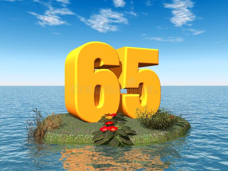 65 бесплатная иллюстрация