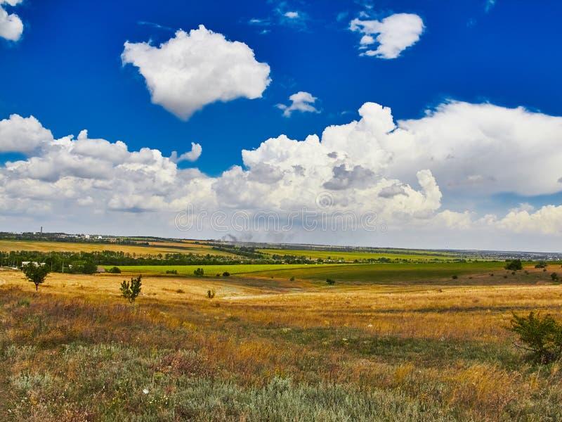 горят фото ландшафтов запорожской области как