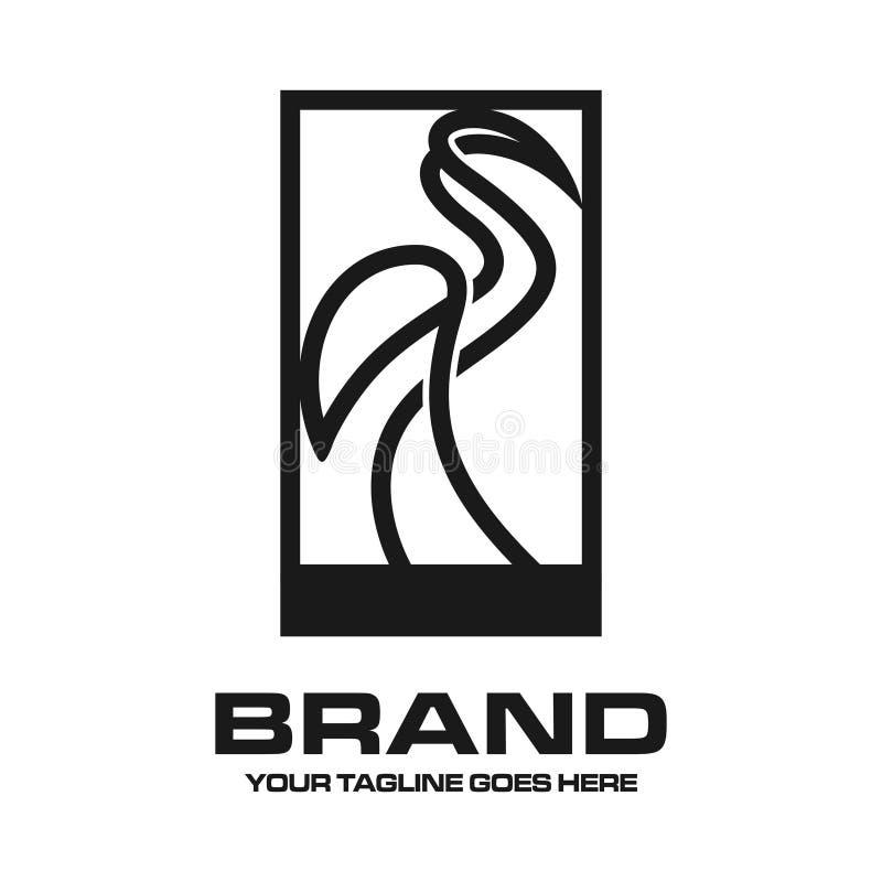 Логотип плана крана бесплатная иллюстрация