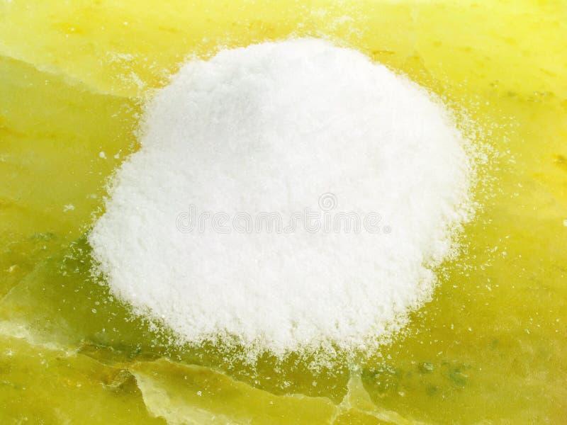 Метан MSM метиловый Sulphonyl стоковые фотографии rf
