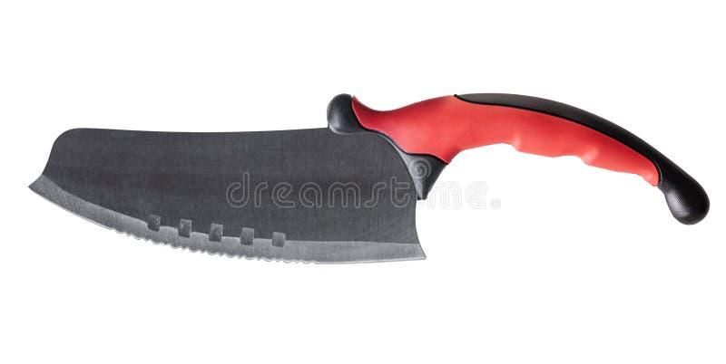 нож кухни новый стоковое изображение