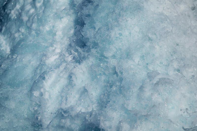 пенообразное море стоковые изображения rf