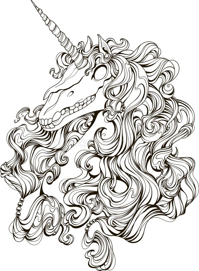 Adult Coloring Pages Stock Illustrations 6 196 Adult Coloring